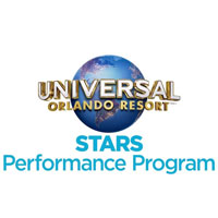 Universal Orlando Resort™– STARS Performance Program